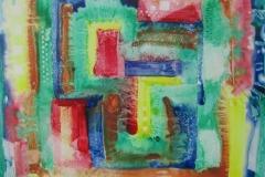 Watercolor-Blues