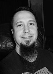 Clint Schramek