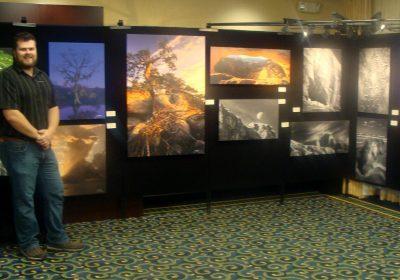 Hotel Exhibitions