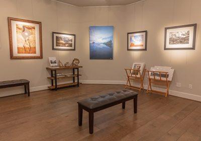 Tim Herschbach – Home Gallery grand opening